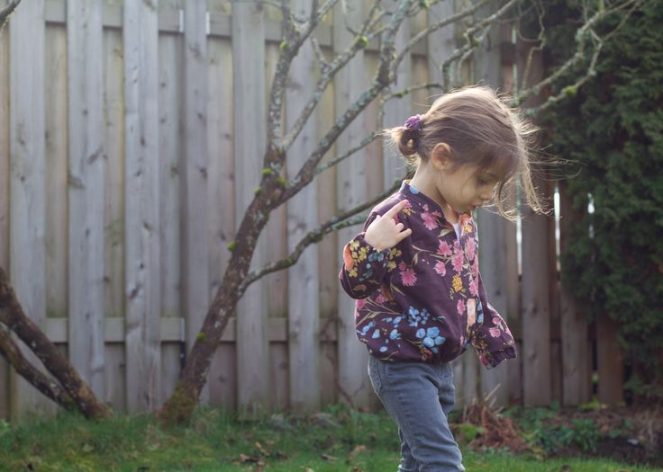 cute top with gathered bottom sewing for little girls pinterest