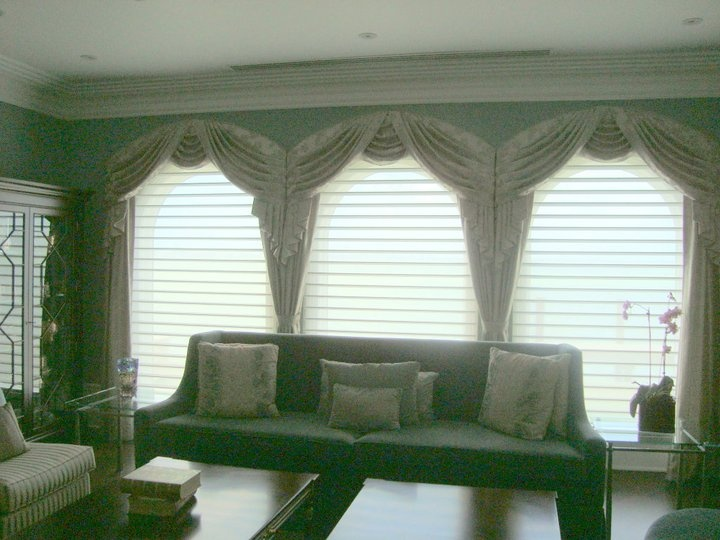 Unique Window Treatments Pinterest Home Design Ideas