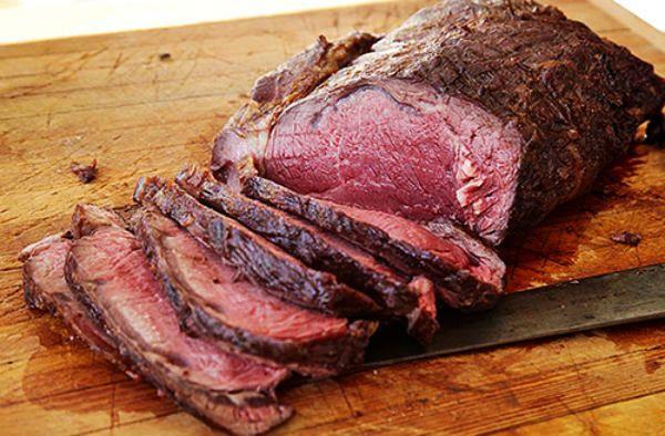Grilled Prime Rib Recipes — Dishmaps