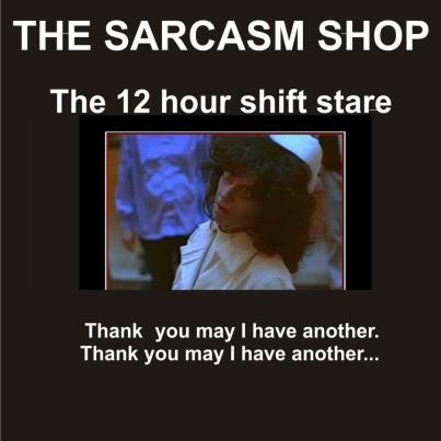 The Dilemma with the 12-Hour Nursing Shift