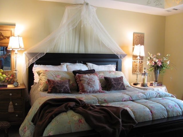 Romantic Master Bedrooms Amusing Inspiration