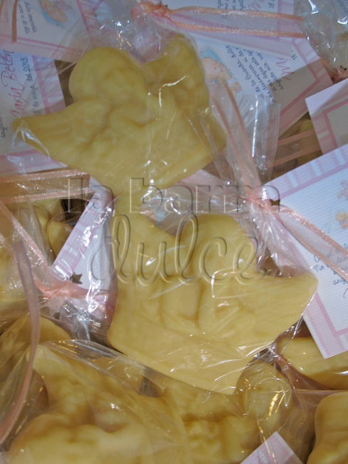 Caramel Milk Candies (Dulce De Leche Candy) Recipe — Dishmaps