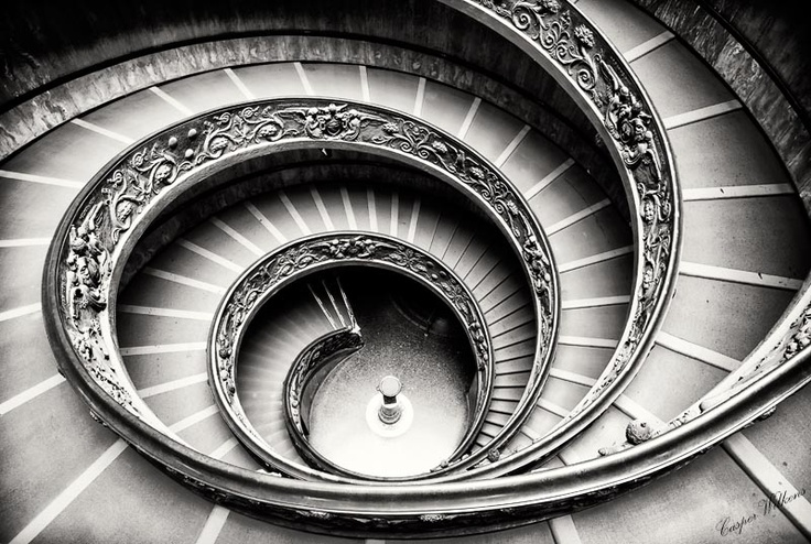 Best Spiral Staircase Black And White Beautiful Buildings 400 x 300