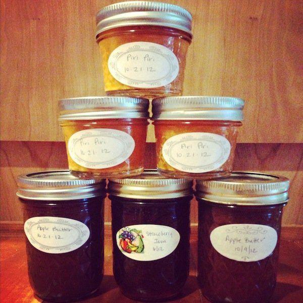 Slow Cooker Apple Butter | Crock Pot ! | Pinterest