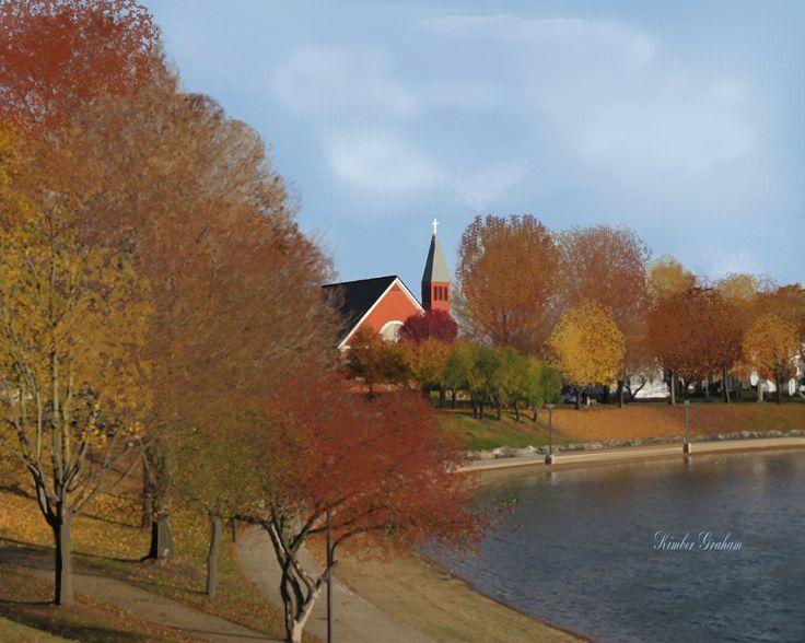 Barberton Ohio : Lake Anna - Barberton Ohio Ohio Pinterest