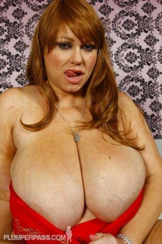 Samantha anderson big boob