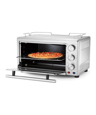 Wolfgang Puck Countertop Convection Oven : ... Convection Broiler Toaster Oven by Wolfgang Puck on #zulily today