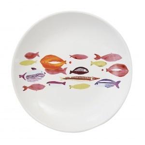 Assiette poisson plates pinterest - Www jardindulysse com ...