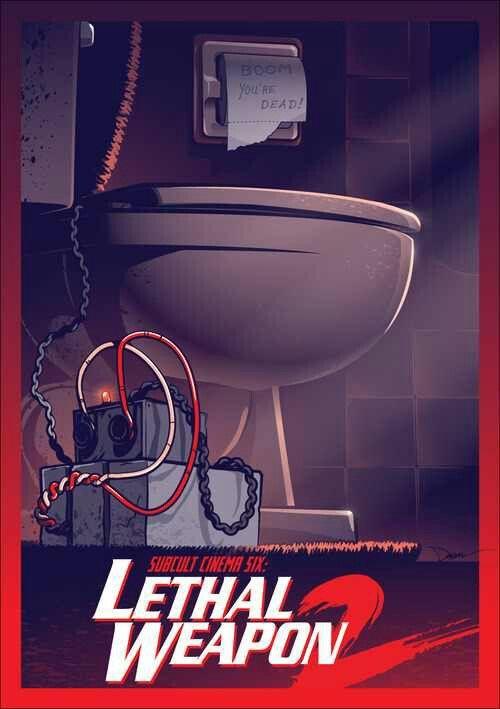 Lethal Weapon 2   Illu...