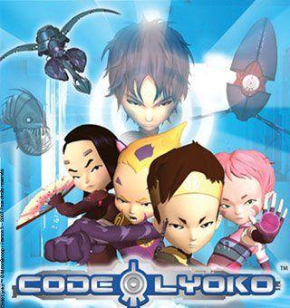 Code Lyoko SS2