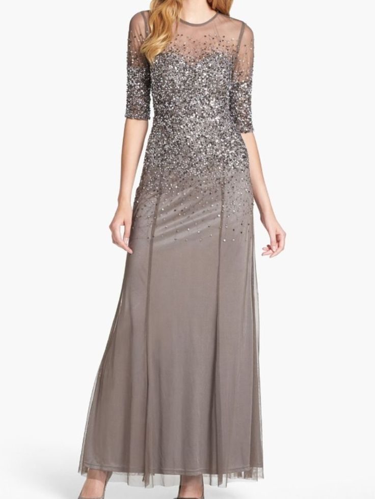 16w Mother Of The Bride Dresses 12
