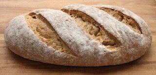 Rye Bread with Caraway and Molasses | Breads, Soups, & Salads | Pinte ...