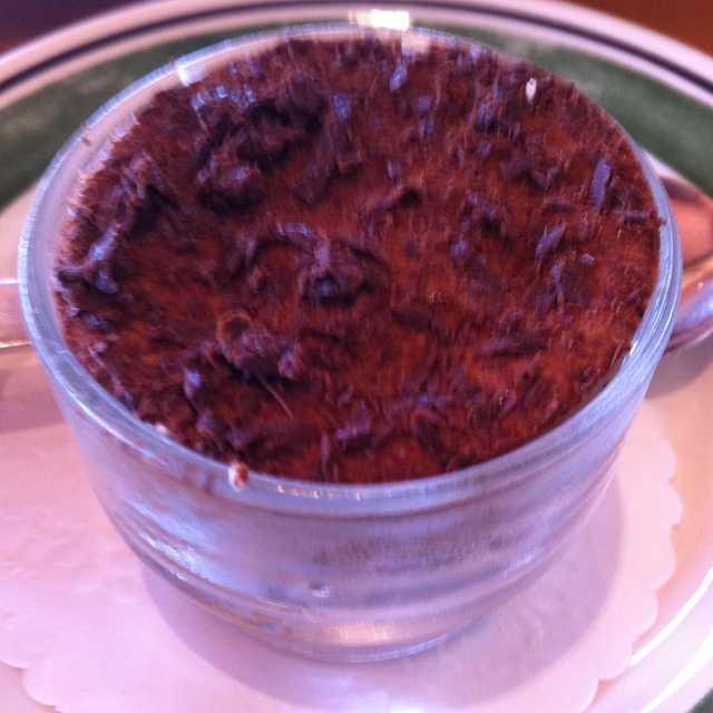 Chocolate Mousse Olive Garden Recipes Food Pinterest