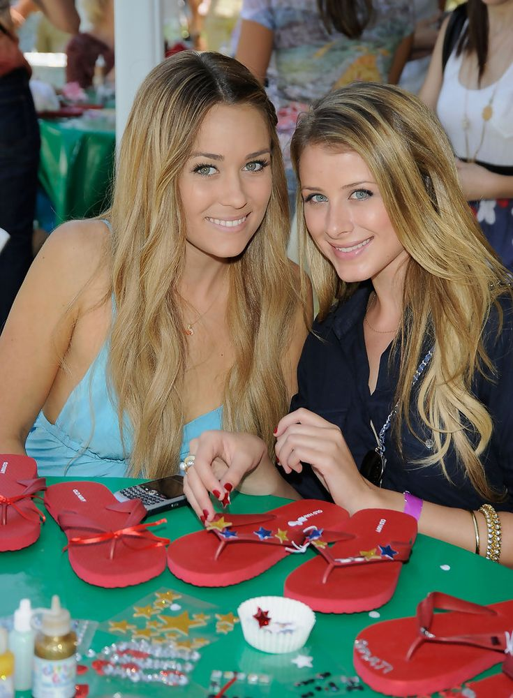 lauren conrad and lo bosworth - photo #17