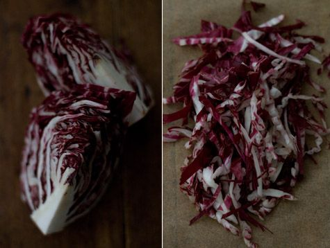 Tassajara Warm Red Cabbage Salad | Recipe