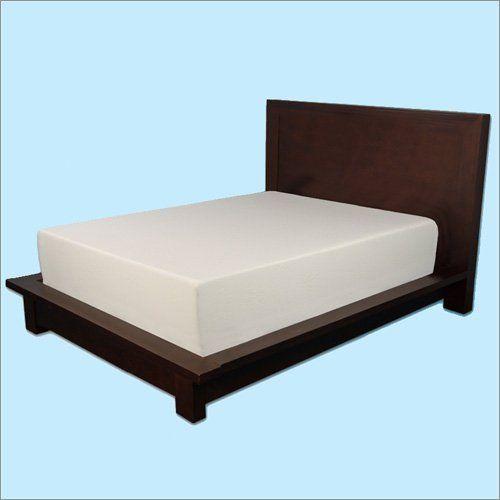 Tempurpedic Mattress Discounters ... Inch Luxury Visco Elastic Memory Foam Mattress   Bed Mattress Sale