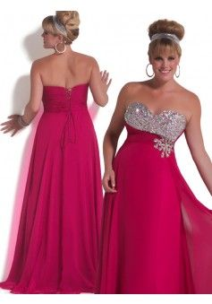 Wendy'S Plus Size Prom Dresses 87