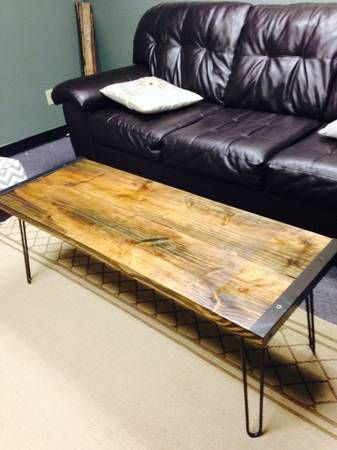 Coffee Table Future Living Room Apartment Ideas Pinterest