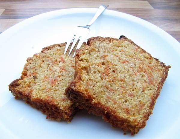 Amerikanischer Karottenkuchen (Sigrid's Carrot Cake)