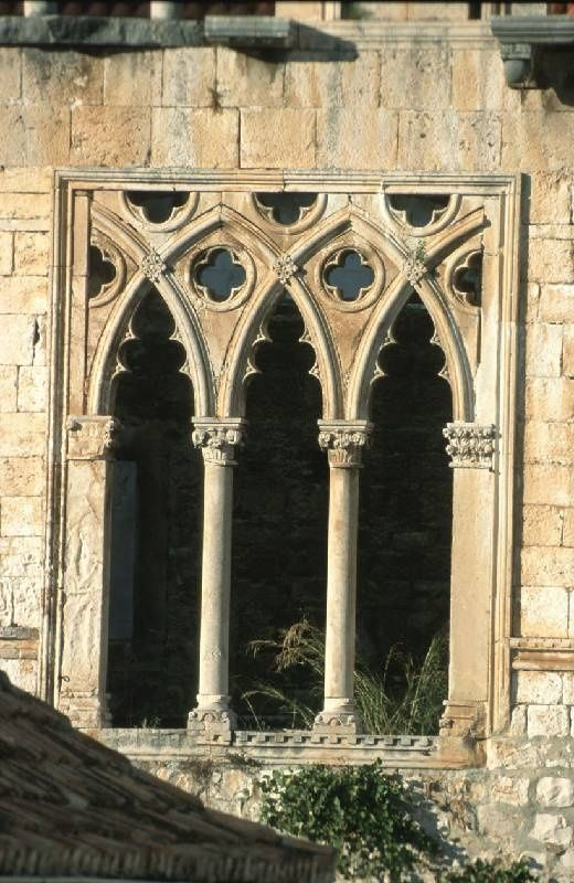 Gothic architecture window tattoo pinterest for Architecture windows