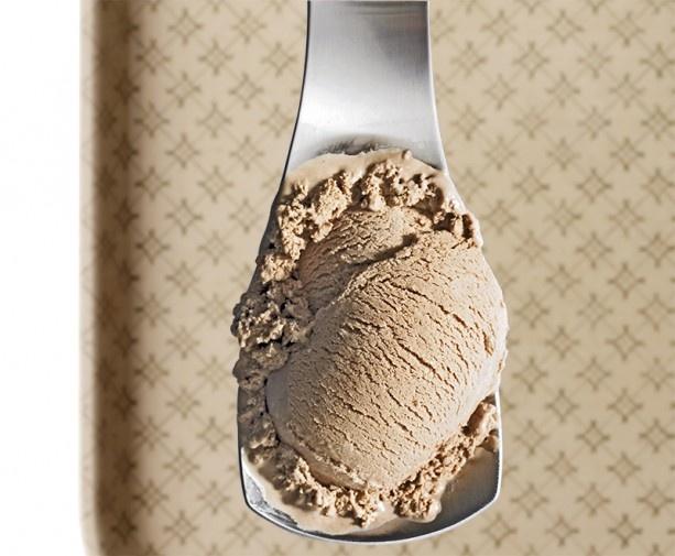 Spice Cream: 3 spice chocolate ice cream. Cloves. Cardamon. Cinnamon ...