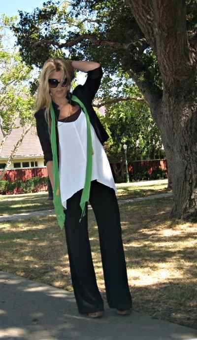 Summer Fashion For Over 50-finally some tips for us older gals