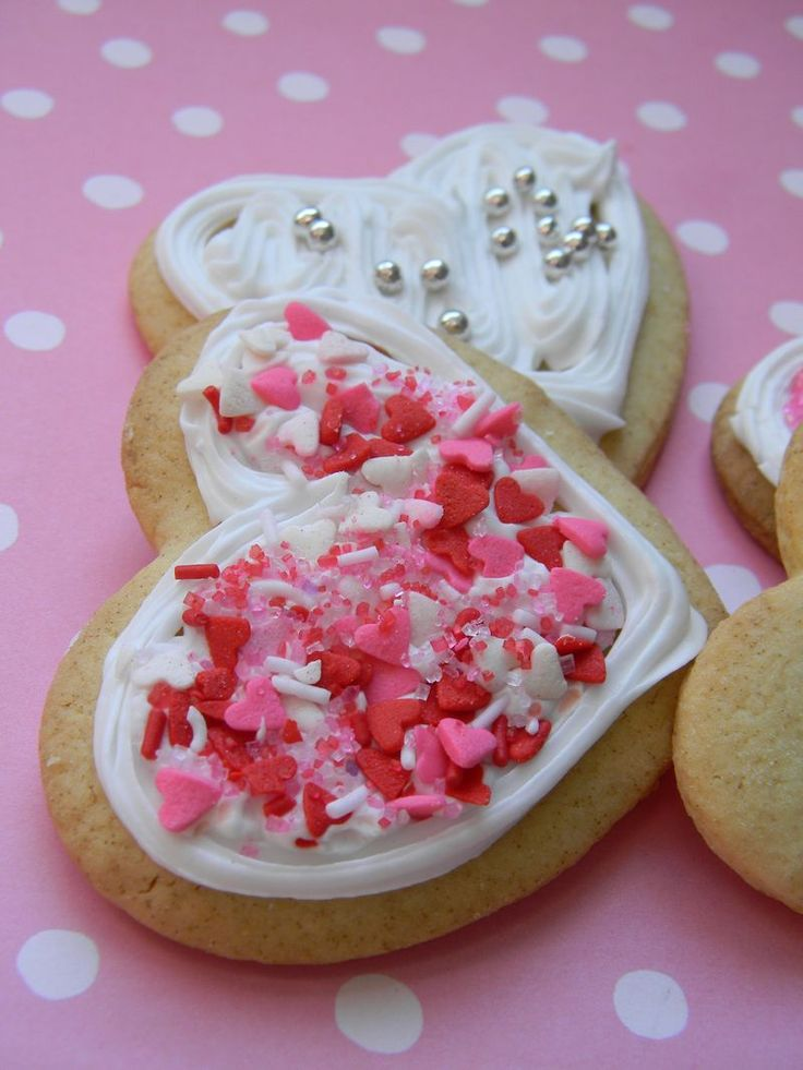 Sugar Cookies with Royal Icing | sweet | Pinterest