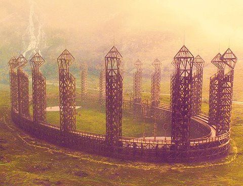 Quidditch the Quidditch p...