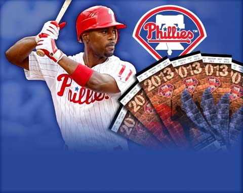 The official site of the philadelphia phillies