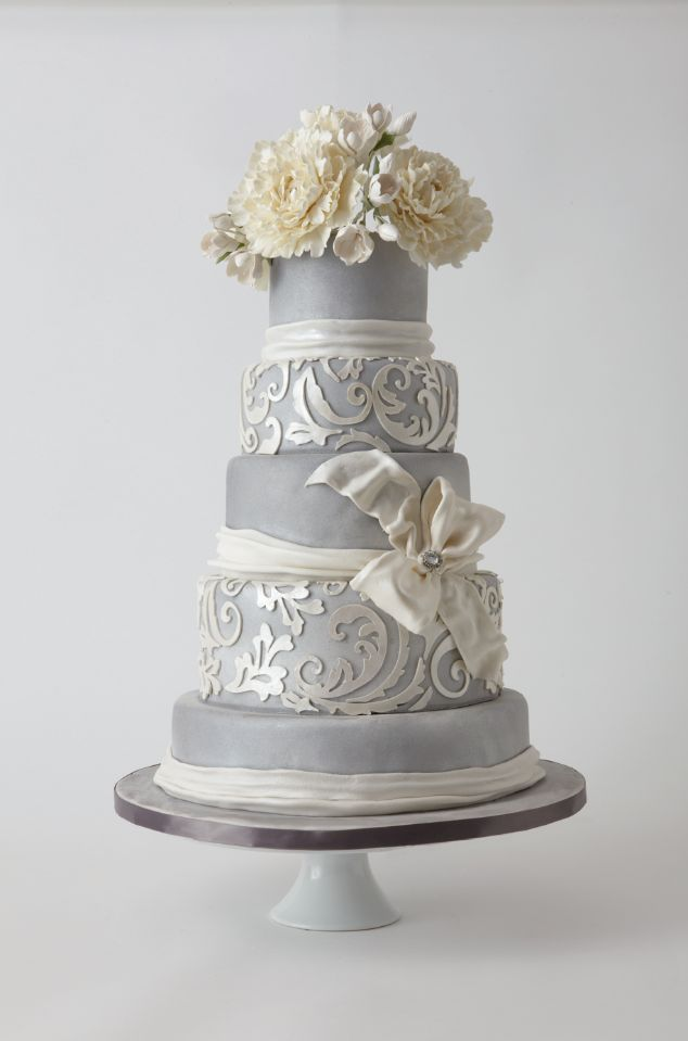 Barbara Maher Cakes