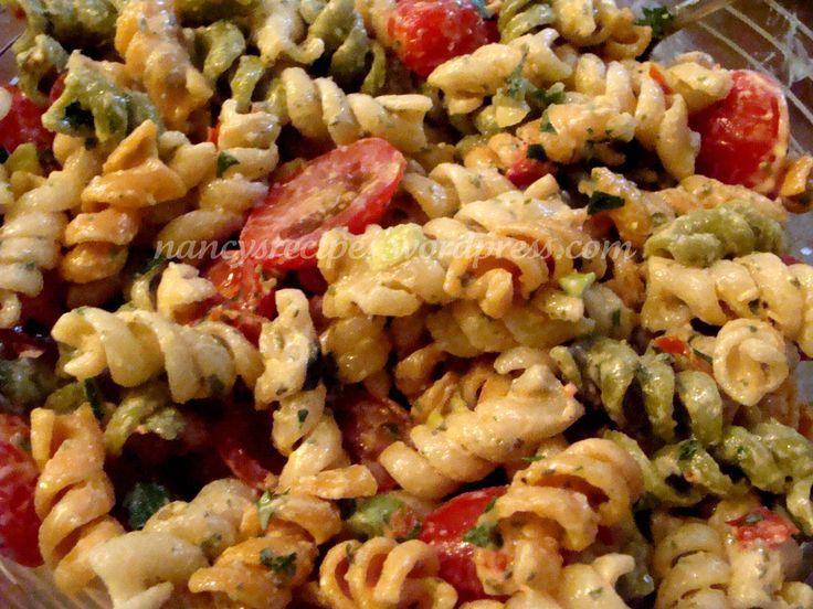 cold pasta salad favorite recipes pinterest