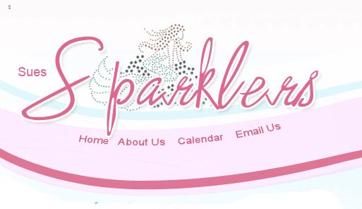 best site for bling! Iron on crystal transfers and hot fix Swarovski crystals!
