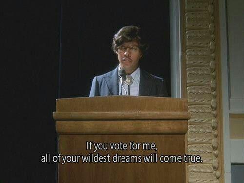 Vote For Pedro And All Your Wildest Dreams Napoleon Dynamite Movi...