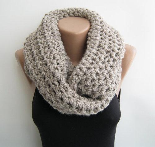 Knitting A Chunky Scarf : Chunky knit scarf my style pinterest
