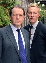 Inspector Lewis: Your Sudden Death Question