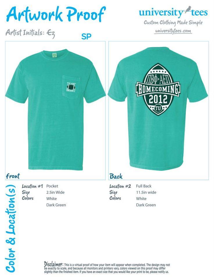 homecoming shirts