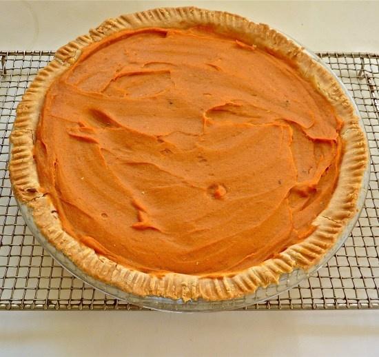 Vegan sweet potato pie   Sweets   Pinterest