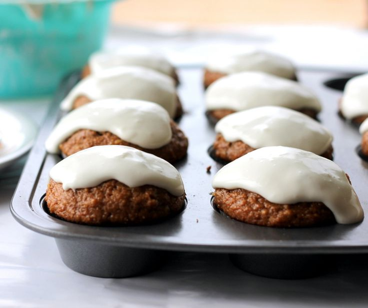 Healthy Whole Grain Carrot Coconut Morning Glory Muffins | Ambitious ...