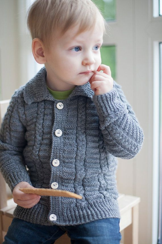Sweaters for Boys. Abercrombie Kids boys sweaters are super cute and oh-so-cozy. With quality, soft cotton blends for spring and summer and cozy wool for winter, we have designs to suit him for any season, and any occasion, too.