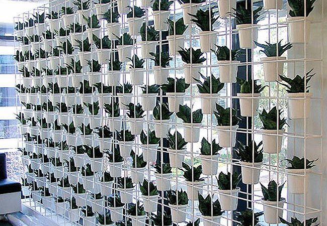 jardim vertical autocad:Schiavello Vertical Gardens