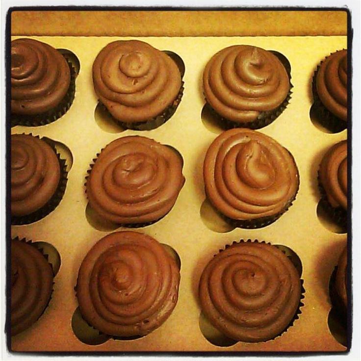 Paleo Chocolate Cupcakes Recipes — Dishmaps