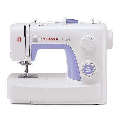 sewing machine kohls