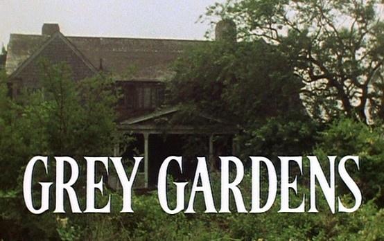 Grey Gardens 1975 Movies Pinterest