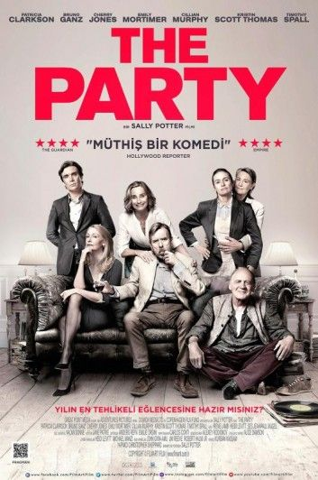 The party movie torrent