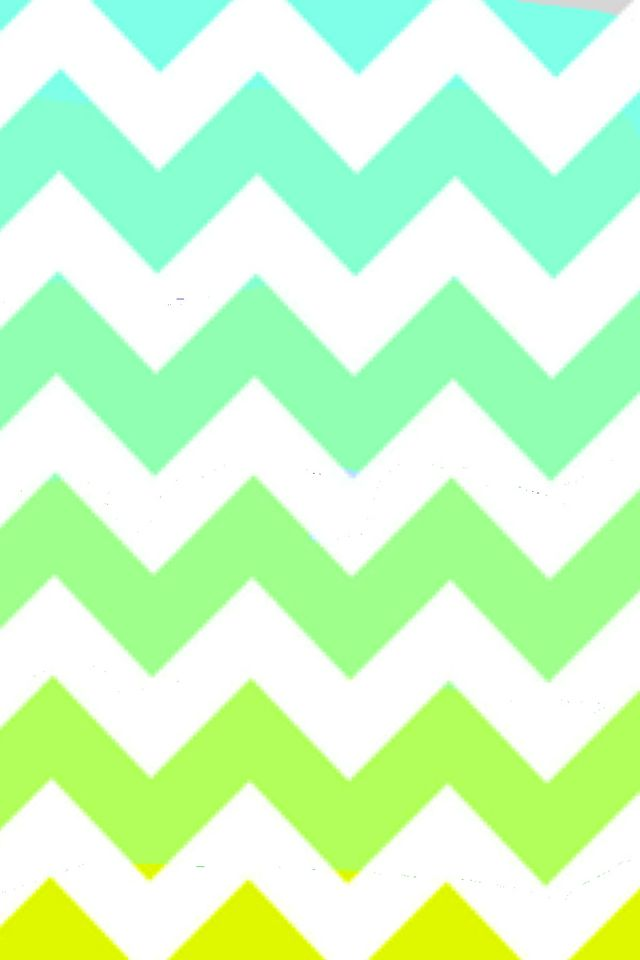 gallery for green chevron wallpaper