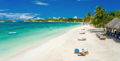 Sandals Negril, Jamaica - Best Vacation EVER