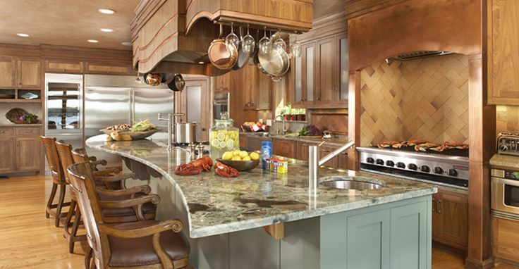 Lilu Interiors Kitchen Remodel Interior Design Minneapolis Mn