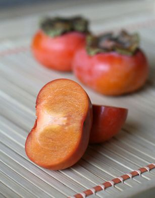 Persimmon Margarita: a great way to make the most of persimmon season ...
