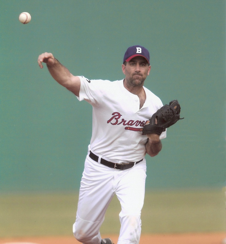 Mike Fiers In World Series: 2008 Roy Hobbs World Series In Fort Meyers, FL