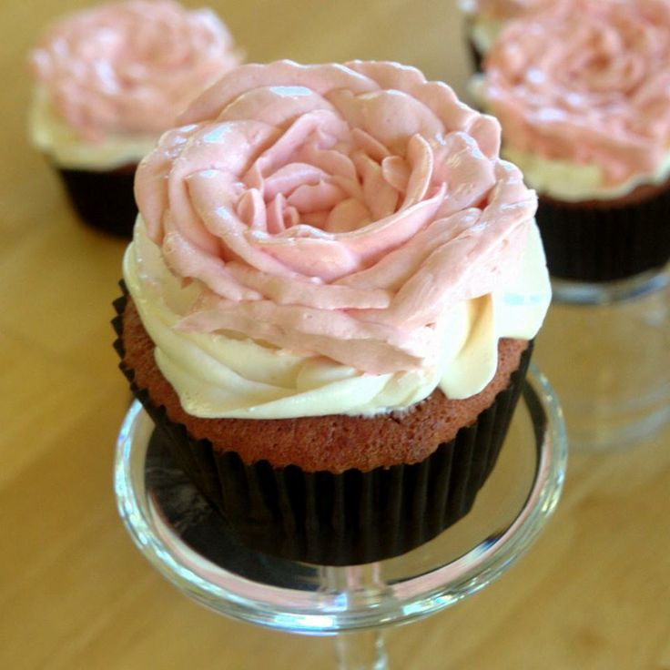 Southern Comfort Cupcakes Recipe — Dishmaps